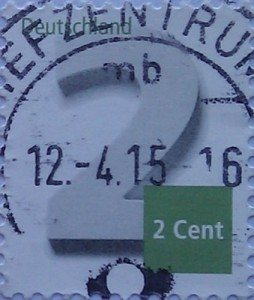 два цента