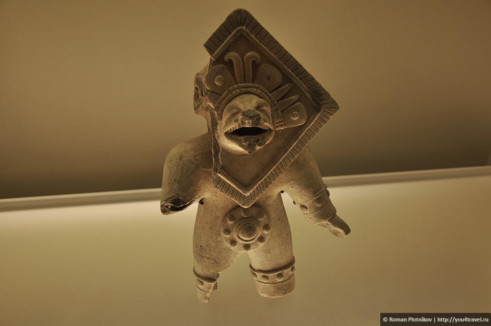 0 181aa3 8424a886 orig День 203 205. Самые роскошные музеи в Боготе – это Музей Золота, Музей Ботеро, Монетный двор и Музей Полиции (музейный weekend)
