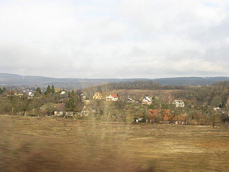 Hungary, early January