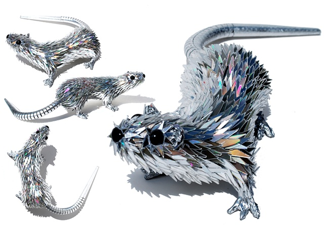 Австралийский художник Sean E Avery. Книжки и игрушки