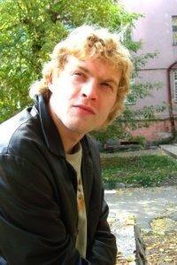 Дмитрий Мухачёв