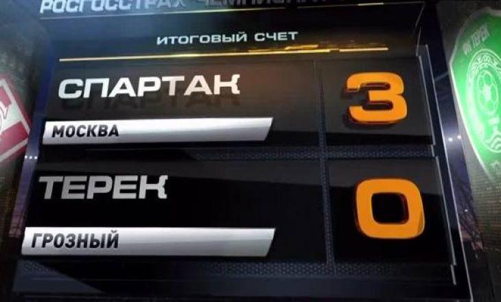 Фанаты «Спартака» вТуле разорвали сетку ворот насувениры