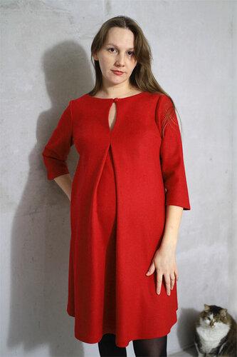 Сшить свадебное платье для беременной своими руками