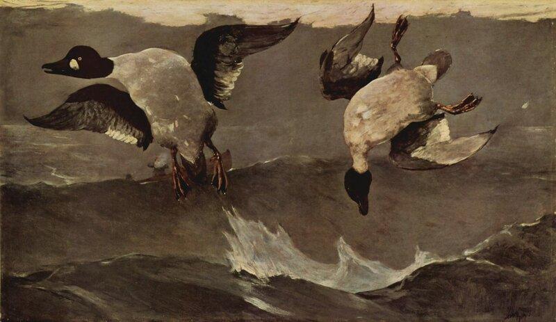 Из собрания шедевров мировой живописи... (177).jpg
