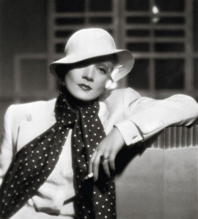 Марлен Дитрих / Marlene Dietrich