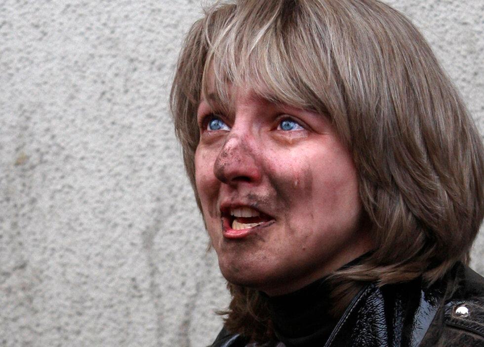терракт в Минске