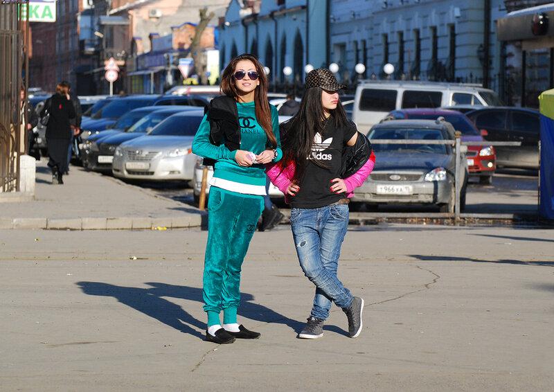 Девушки фото красивые в владикавказе