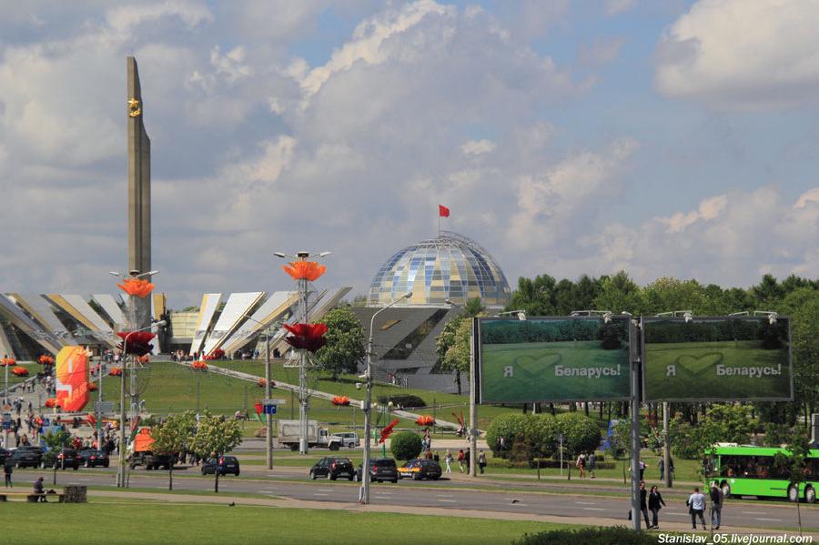 Новый музей Великой отечественной войны