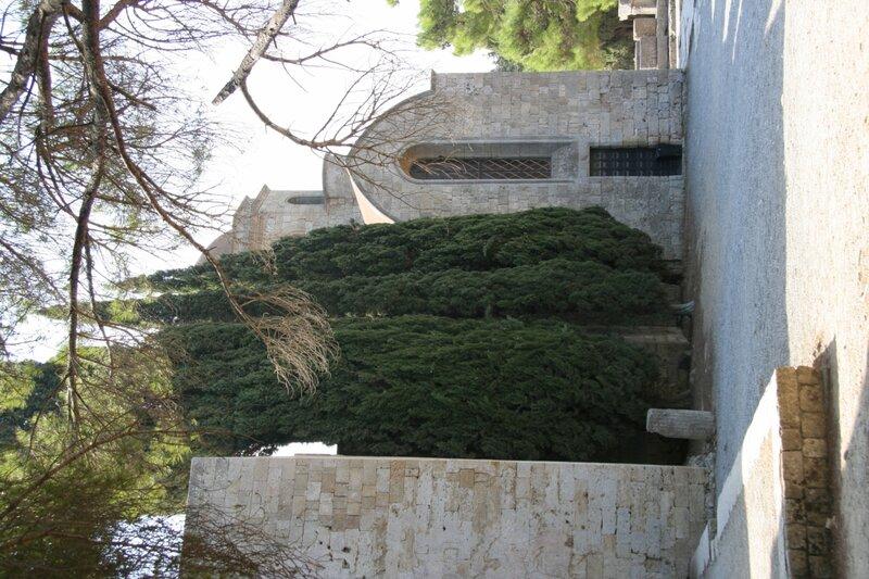 Храм Богородицы Филеримской