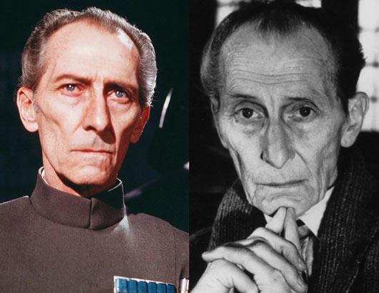 Как сложилась жизнь актеров из «Звездных войн»