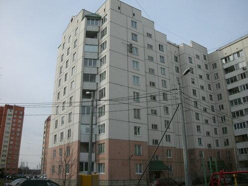 Красносельское шоссе 52к2