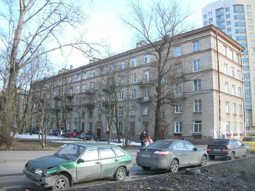 1-й Рабфаковский пер. 2