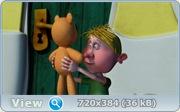 Цирк! Цирк! Цирк! / Orla Frosnapper (2011) DVD + DVDRip