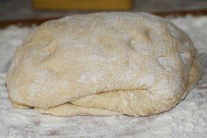 Парижские булочки с кремом (Cream de parisienne)