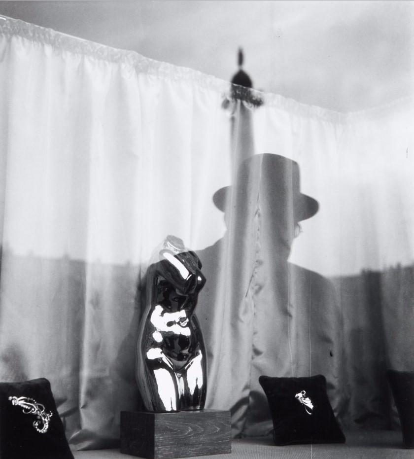 1947. Вандомская площадь