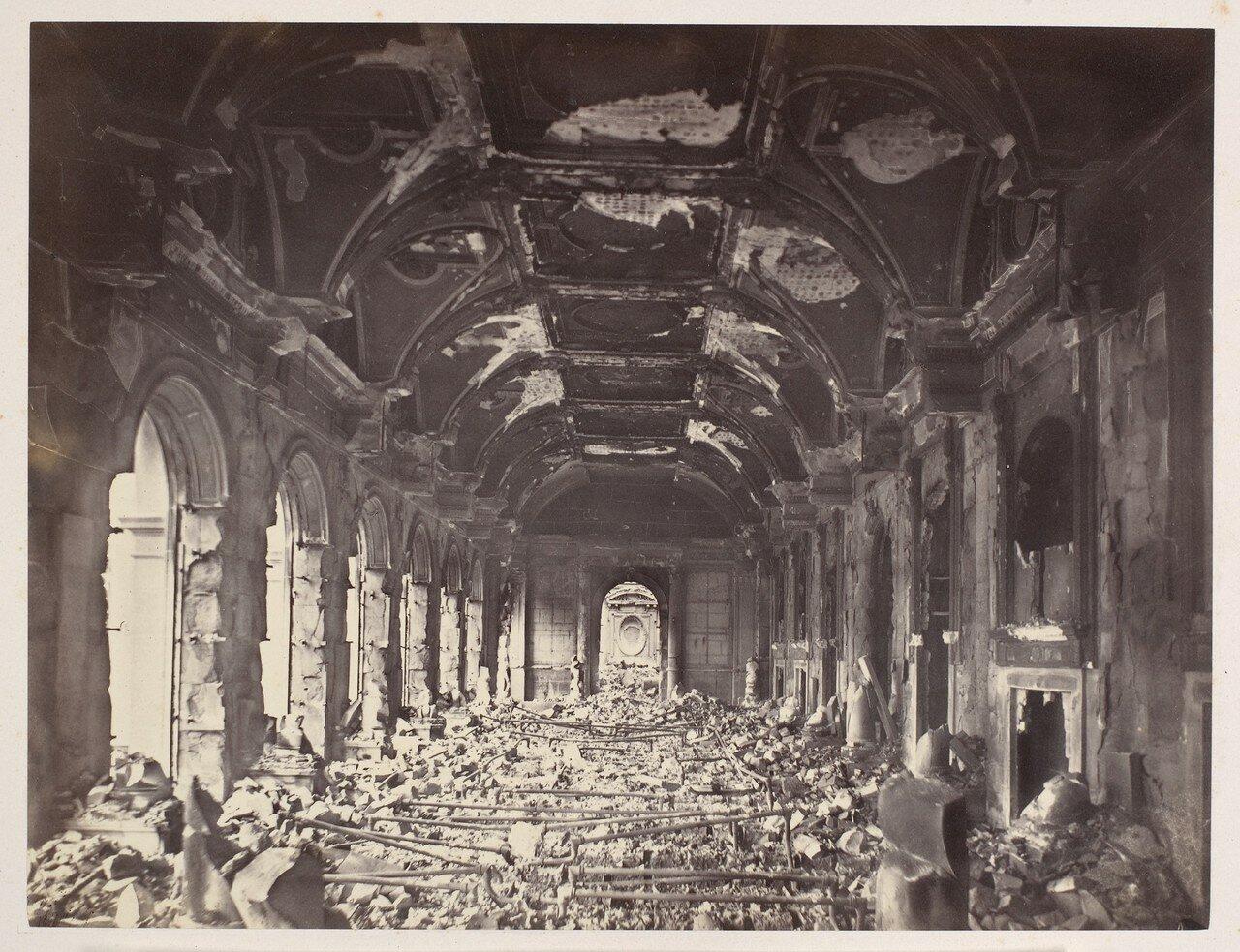 Большой зал Государственного Совета