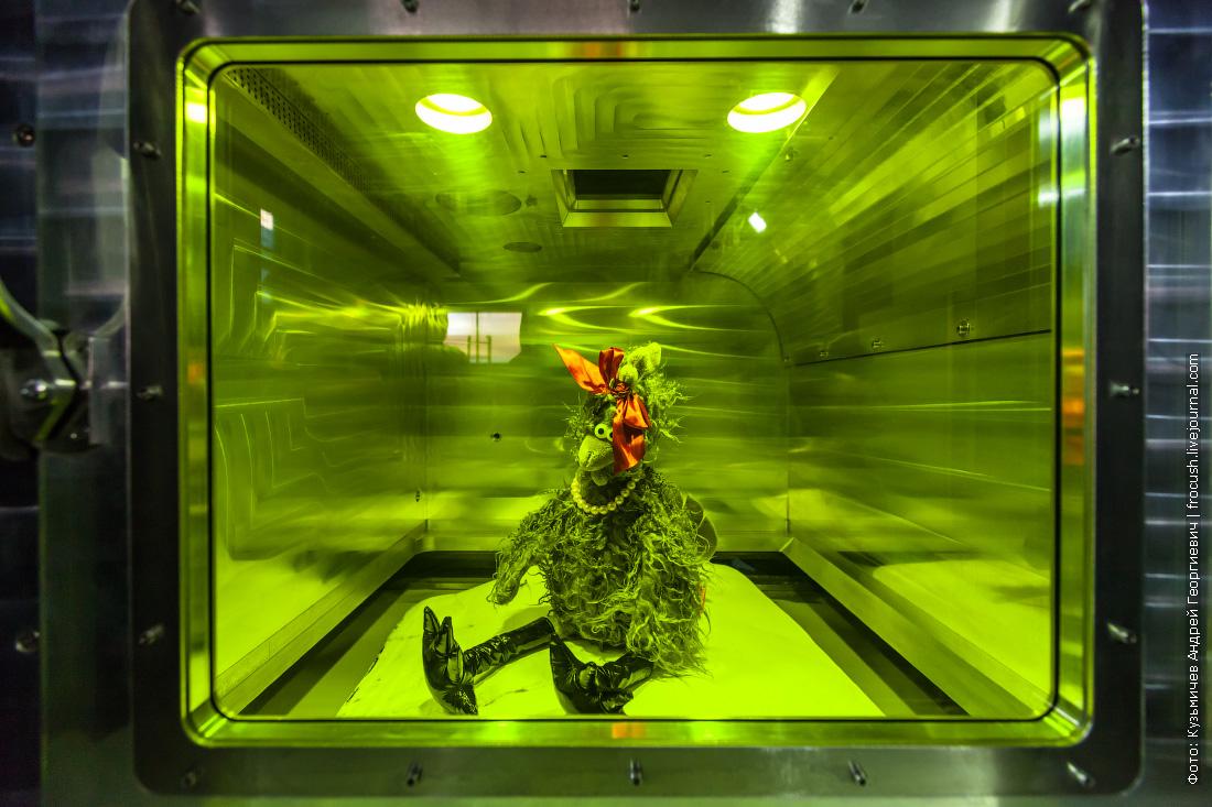 3D-принтер для изготовления сложнопрофильных изделий из металлических порошков фото