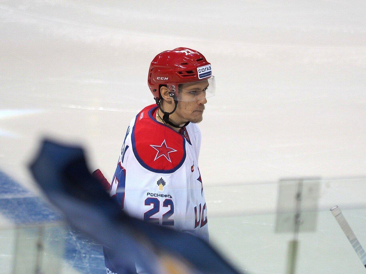 35Плей-офф 2016 Финал Металлург - ЦСКА 11.04.2016