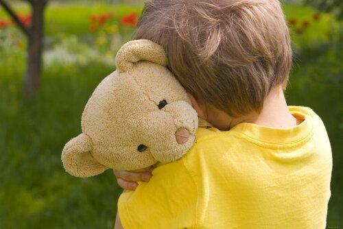 В США семилетний мальчик избил грабителя мягкой игрушкой