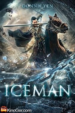 Iceman - Der Krieger aus dem Eis (2014)