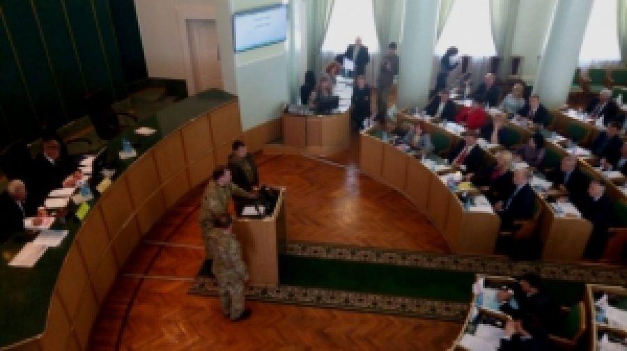 Наконец! Хмельницкий облсовет предлагает запретить российский бизнес