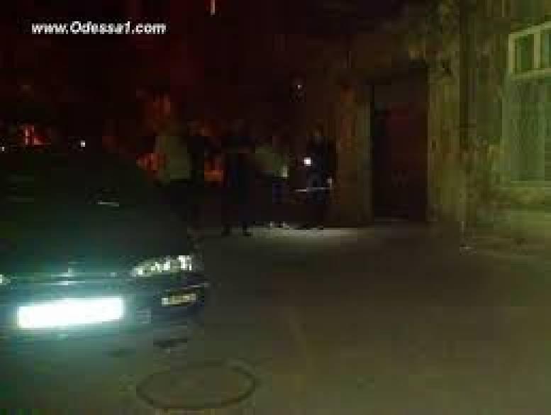 Граната взорвалась во дворе руководителя коммунального предприятия на Львовщине