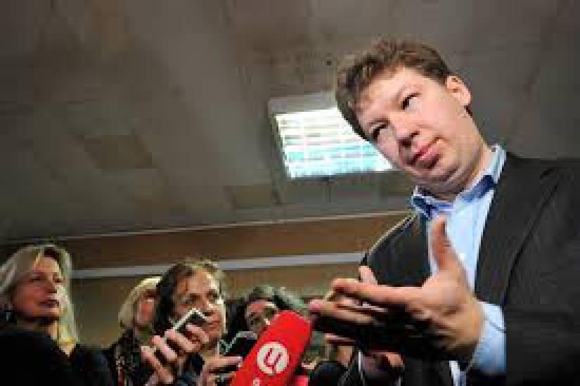 Прокуратура отказалась дать обвинительное заключение по делу директора Библиотеки украинской литературы Шариной и вернула его в Следком РФ