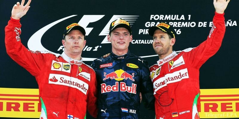 Formula One Grand Prix of Spain