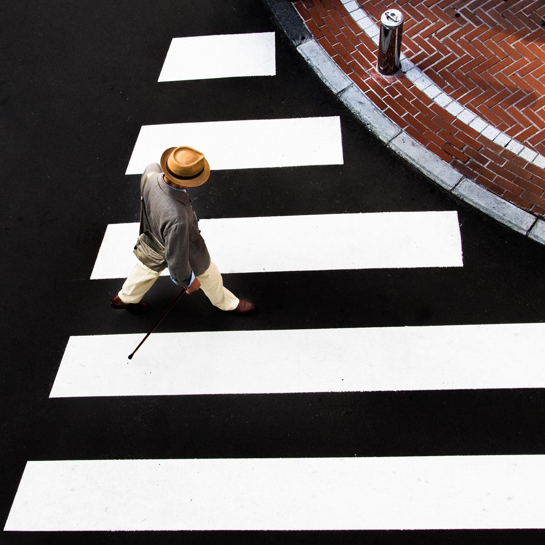 Токио - город контрастов / Tokyo, city of contrasting beauty