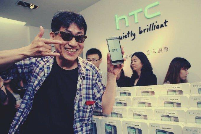 История бренда HTC. Тайваньская компания, которая добилась мирового лидерства