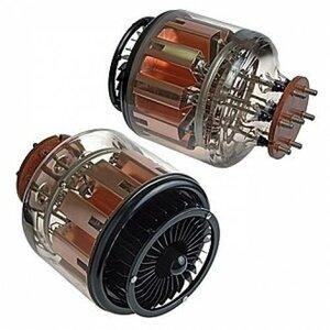 внешний вид радиолампы гми-2б