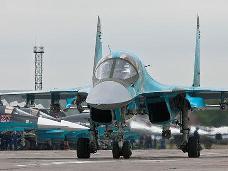 США проверят законность появления русских стратегов вИране