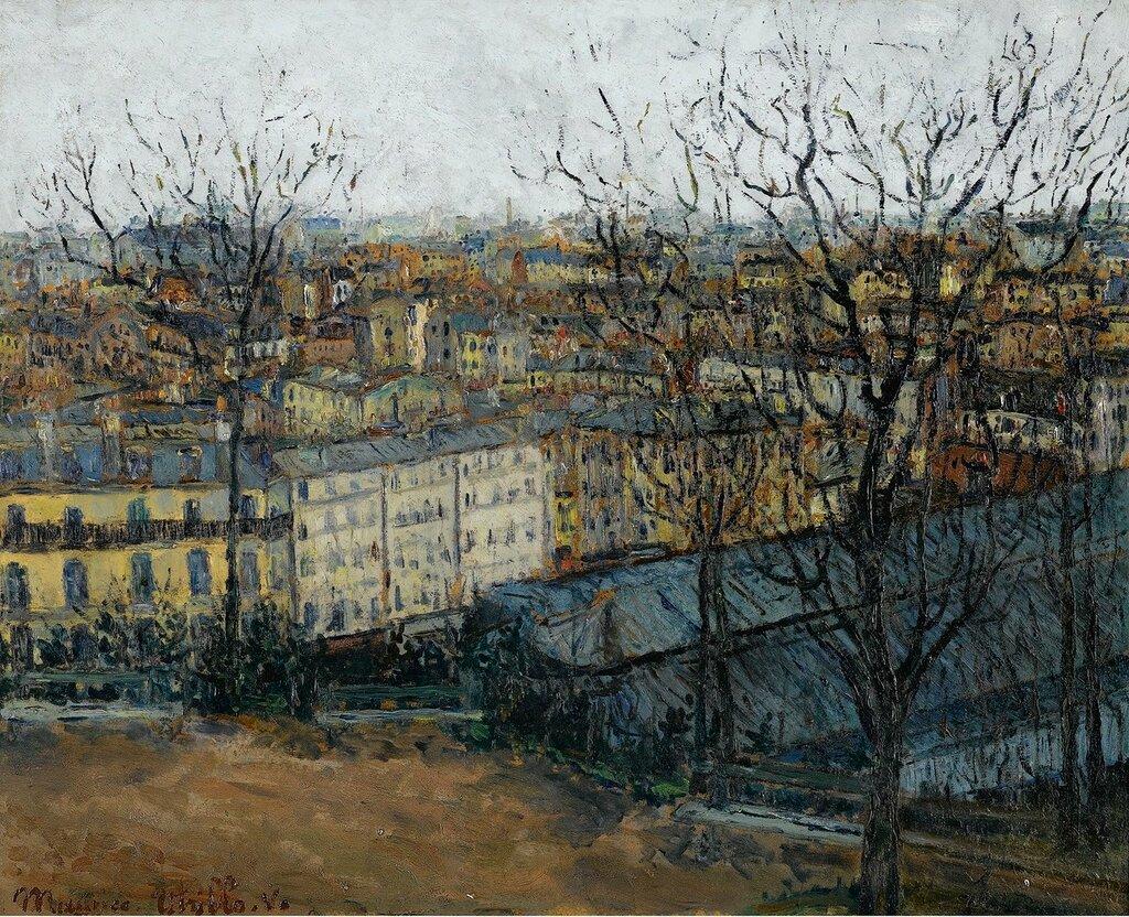 Paris, View of Saint Pierre-Square, 1908.jpg