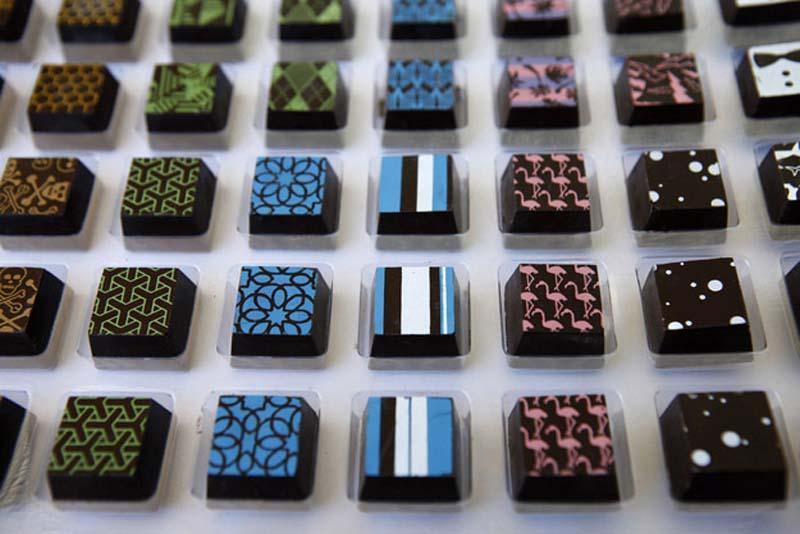 7. После небольшой порции шоколада люди лучше справляются с математическими задачами — это доказали