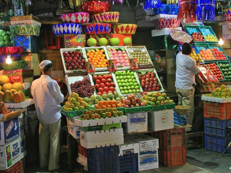 Рынок Феса (Марокко) Поездка в Марокко не будет такой запоминающейся без посещения одного из