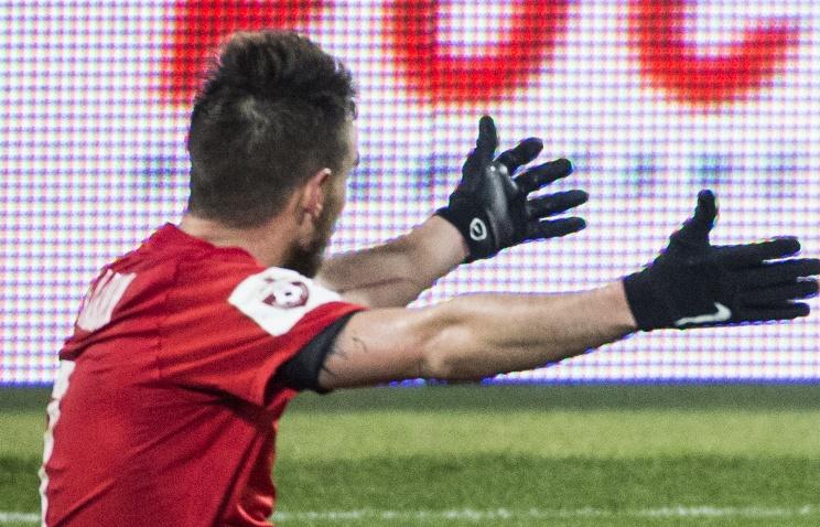 Погашение задолженности перед футболистами «Мордовии» начнется 28апреля