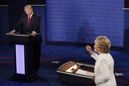 Клинтон обвинила Российскую Федерацию вшпионаже икибератаках наСША