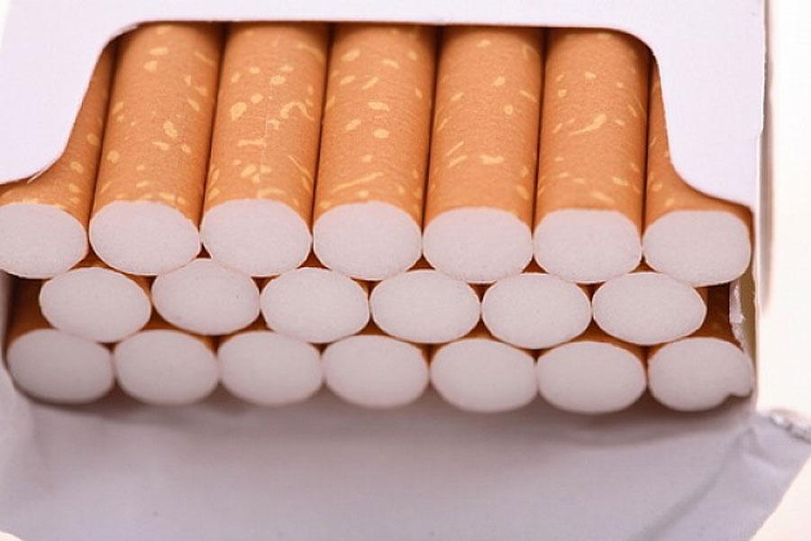 Подростки начинают курить чтобы нетолстеть— Ученые