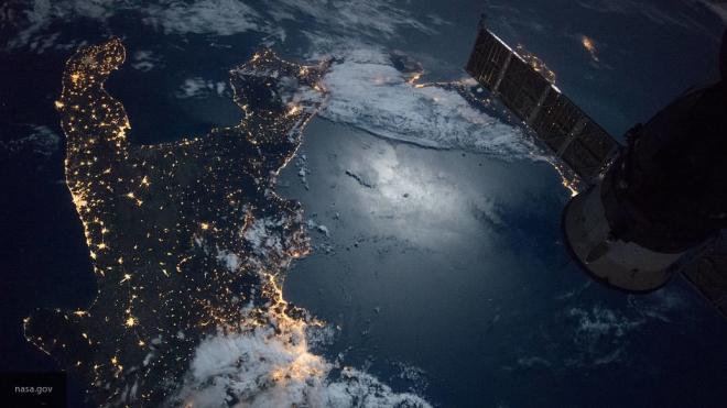 Американский учёный предрёк взрыв сверхновой звезды к 2022