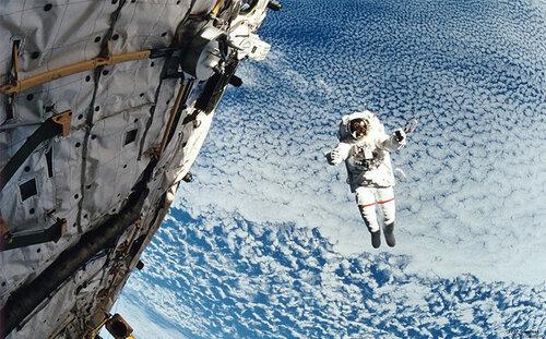 Что можно и чего нельзя делать в космосе. Неизвестные факты о МКС