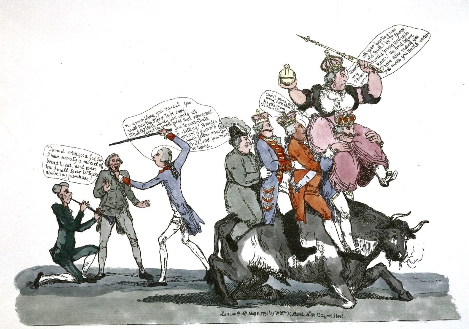 317. Союз Европейских монархов против французов.