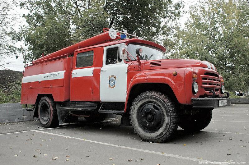 50. Андроновское ш. пожарная ЗИЛ. 25.09.16.01..jpg