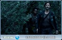 Сотня / The 100 - Полный 3 сезон [2016, WEB-DLRip   WEB-DL 1080p] (LostFilm)
