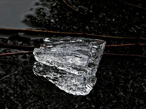 Ледяной бриллиант