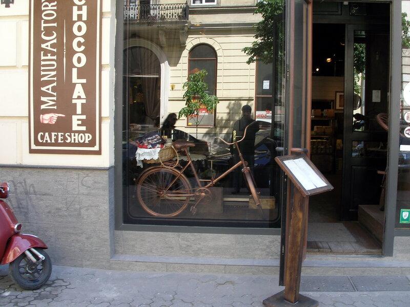 cafe shop Львов
