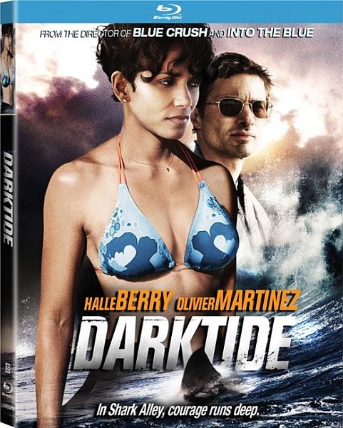Заклинательница акул / Dark Tide (2012) BDRemux + BDRip 1080p + 720p + DVD5 + HDRip