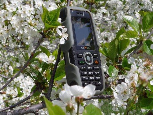Texet TM-502R (внешний вид)