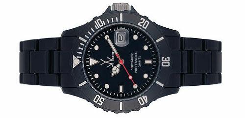 Подводные наручные часы