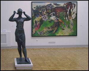 Санкт-Петербург. Русский музей 2012