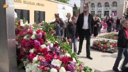 День Победы в Молдове – стал днём единения всей нации